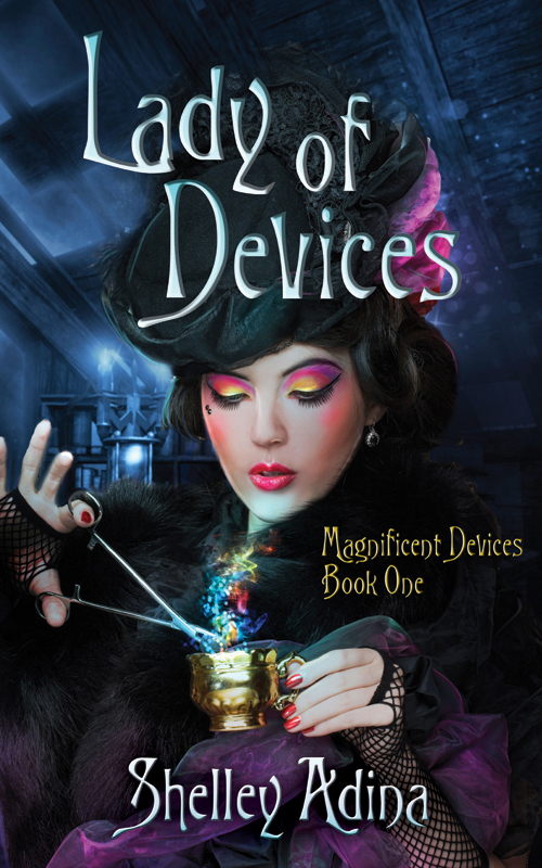 Lady of Devices free