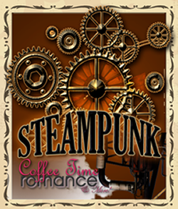 Coffee Time Romance: Steampunk