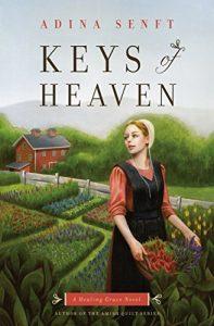 Keys of Heaven by Adina Senft