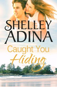 Caught You Hiding by Shelley Adina