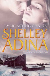 Everlasting Chains by Shelley Adina