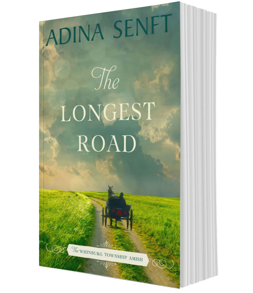 Adina Senft- Amish Women's Fiction
