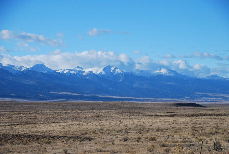 Colorado Amish country