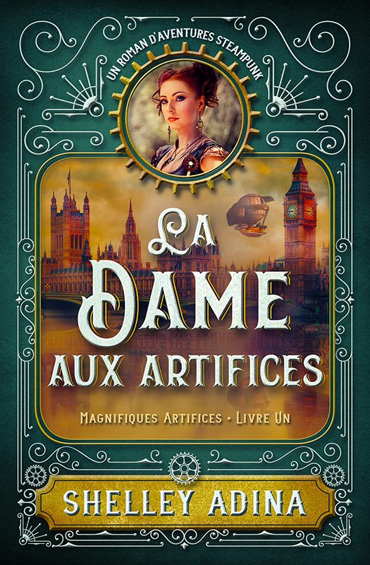 La Dame aux artifices