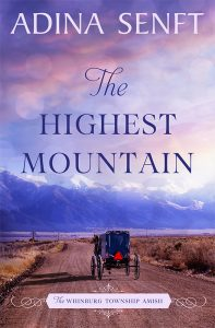 The Highest Mountain by Adina Senft