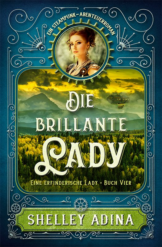 Die brillante Lady