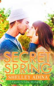 Secret Spring by Shelley Adina