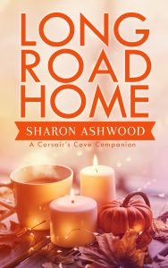 Long Road Home by Sharon Ashwood