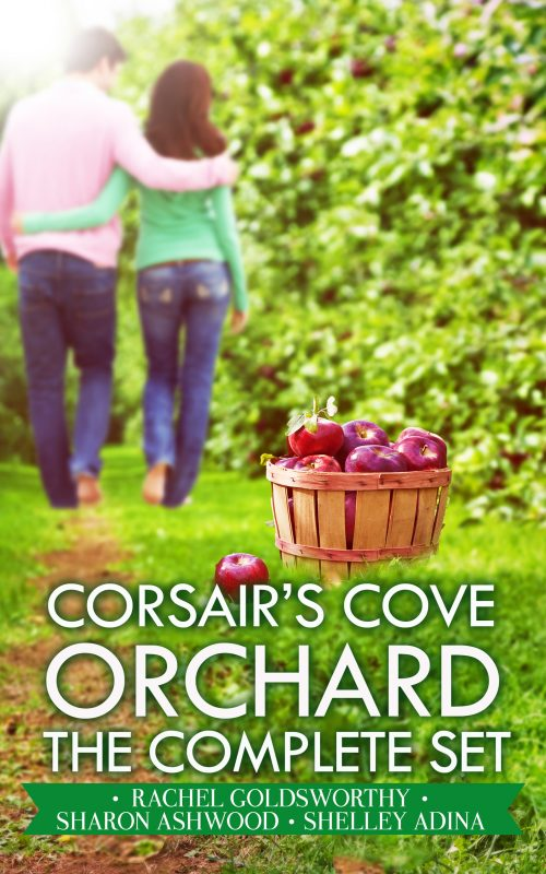 Corsair's Cove Orchard: The Complete Set