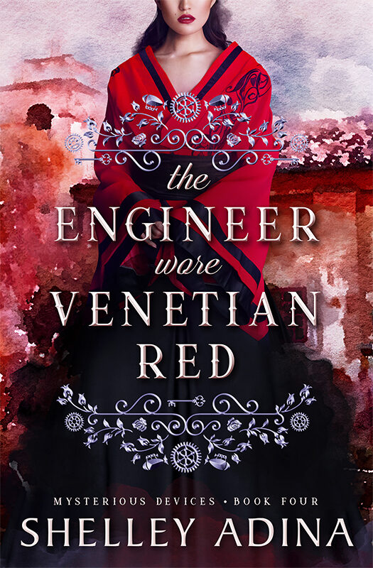 The Engineer Wore Venetian Red