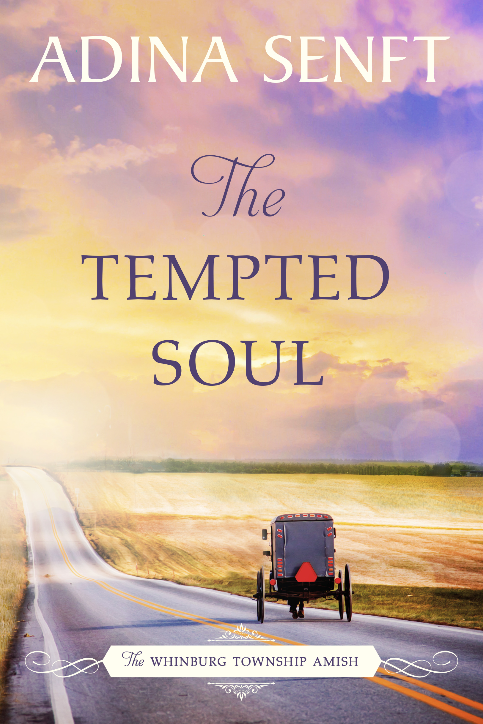 The Tempted Soul by Adina Senft