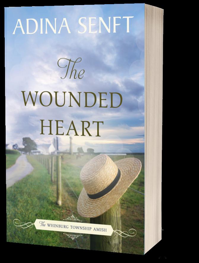 Adina Senft - Amish romance