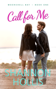 Call for Me by Shannon Hollis