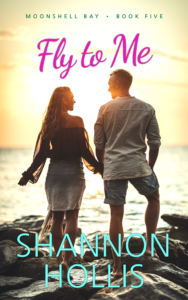 Fly to Me by Shannon Hollis