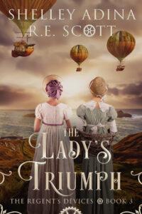 The Lady's Triumph