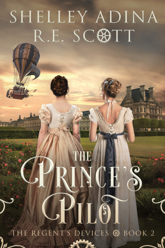 The Prince's Pilot