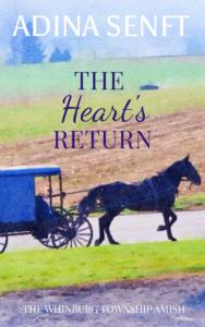 The Heart's Return by Adina Senft