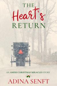 The Heart's Return, a short story by Adina Senft