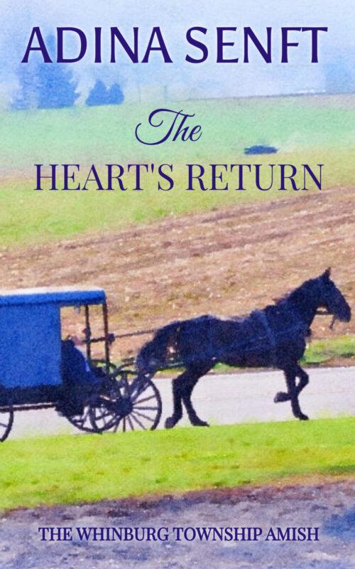 """""""The Heart's Return"""""""